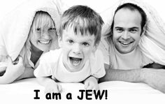 I am a Jew!
