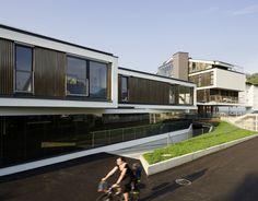 Departamentos 22tops - HOLODECK architects