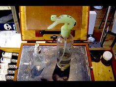 Best Type Of Misting Bottle For Spraying Your Paints - Acrylic Painting ...