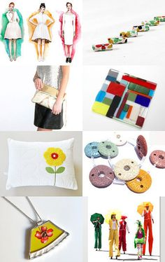 Sunshine day  by mira (pinki) krispil on Etsy--Pinned with TreasuryPin.com