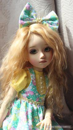 Моя прекрасная и необыкновенная Луна от Лиз Фрост / BJD - шарнирные куклы БЖД / Бэйбики. Куклы фото. Одежда для кукол