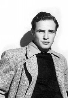 Marlon Brando, 1949
