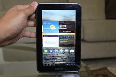 "Samsung Galaxy Tab2, 7"", android 4,0, 249$"