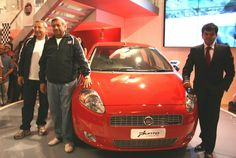 In order to provide an innovative way to showcase Italian engineering marvels, Fiat India Automobiles have kick started a new theme, Italian Technological