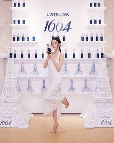 迪丽热巴 Dilraba DilmuratはInstagramを利用しています:「210527 凯旋1664 event💗」 China Girl, Formal Dresses, Wedding Dresses, Ulzzang, White Dress, Actresses, Instagram, Fashion, Dresses For Formal