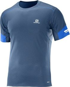 Salomon Men's Agile T-Shirt