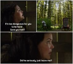 Once Upon a time season 6 episode 7 #snowing