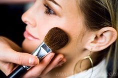 Makeup trend is popular over an extended period and is very beautiful but costly. But Use best products to do properly and make your Makeup Look Flawless.