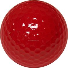 Put some DIY spray painted RED or purchased RED golf balls out with your tomato plants. The birds will peck at them and get frustrated. When your tomato plants ripen they will leave your garden alone. Golf Balls - Dark Red - Custom Printed - 1 Color - Bulk Bagged,Wholesale china
