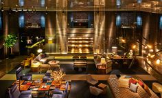 NYC's Newest Boutique Hotel in Times Square Has an Almost 100-Year History
