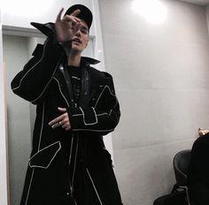 Dean's Fanblog