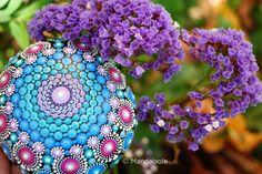 Image of Mandala Spring Blossom 13