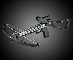 "Reader James S. wrote in recommending the NcStar Crossbow for its value and proficiency. Specifically, he says, ""I picked one of these up back in March and it's awesome. Inexpensive and you certainly can take out little varmints with it."" Some other re"