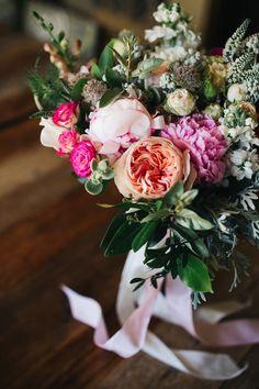 WEDDING FLOWER INSPI