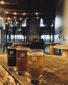 7 New Calgary Breweries That Opened in 2017