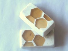 Just added to my little Etsy family:  Oatmeal and Honey Glycerin Soap.  Ammmmaaaziinngg for your skin!  And, the smell?  Divine!