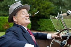 'Hyde Park on the Hudson,' a movie starring Bill Murray as President Franklin D. Roosevelt, has released its official trailer. Bill Murray, Franklin Roosevelt, Hyde Park On Hudson, Telluride Film Festival, Olive Kitteridge, Toronto, Laura Linney, See Movie, Finals