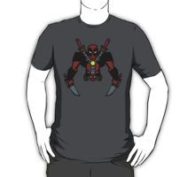Ultimate Nacho Fiend by GrimmJack  #deadpool #marvel #x-men