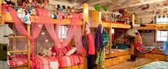 Image result for summer camp bunk decorations
