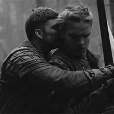 Imagen de black and white, boys, and brothers