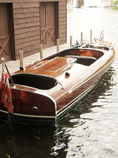 Greavette Streamliner Gentleman's Essentials