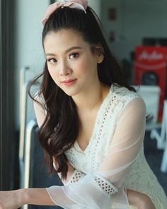Very Pretty Girl, Pretty Woman, Sexy Asian Girls, Beautiful Asian Girls, Korean Beauty, Asian Beauty, Beautiful Girl Image, Beautiful Women, Cute Young Girl