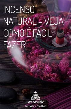 Incenso natural veja como é fácil fazer Nature Witch, Candle In The Wind, Take Care Of Your Body, Smudge Sticks, Spiritual Health, How To Make Diy, Anxiety Relief, Book Of Shadows, Magick