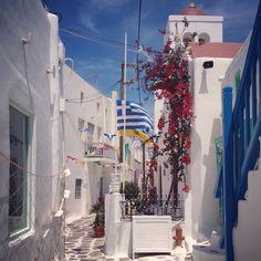 Reisebericht Griechenland – Mykonos