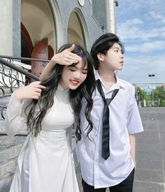 .S a v e   = f o l l o w m e Khắc Nhiễm Korean Couple, Ulzzang Couple, Best Friends, Funny Memes, Romance, Relationship, My Love, Couples, Celebrities