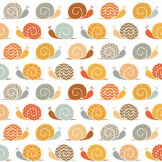 snails on parade by cheyanne_sammons