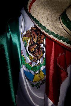 Aztec pride Mexican culture
