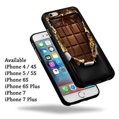 Best New iPhone Case Chocolate Bar Melt Unwrapped Print On Hard Plastic Cover #UnbrandedGeneric #iPhone5 #iPhone5s #iPhone5c #iPhoneSE #iPhone6 #iPhone6Plus #iPhone6s #iPhone6sPlus #iPhone7 #iPhone7Plus #BestQuality #Cheap #Rare #New #Best #Seller #BestSelling #Case #Cover #Accessories #CellPhone #PhoneCase #Protector #Hot #BestSeller #iPhoneCase #iPhoneCute #Latest #Woman #Girl #IpodCase #Casing #Boy #Men #Apple #AplleCase #PhoneCase #2017 #TrendingCase #Luxury #Fashion #Love #BirthDayGift