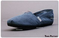 I have one.$18.69 toms shoes.I buy it at