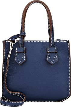1c5ff864d9e6 Moreau Bregançon Top Zip Mini-Tote - - Barneys.com Womens Designer Bags