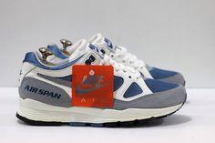 Nike Air #Span #sneakervintage