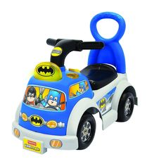 Best Batman Toys for Kids. The best Batman bicycles, Batman 6 volt battery ride on toys, and play toys for kids who like to play with the best Batman toys. Batman Toys For Kids, Kids Toys, Cheap Baby Toys, Batman Versus, Batman Collectibles, Toys For 1 Year Old, Fisher Price Toys, Special Kids, Kids Ride On