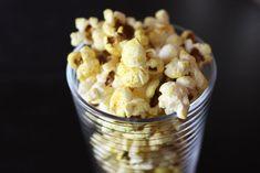 Real Popcorn