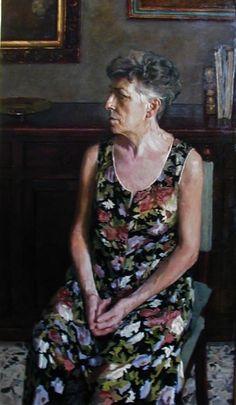 Mia madre 349x600 Mia Madre par Elena Arcangeli.