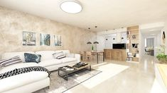 Bratislava, Living Rooms, Couch, Furniture, Design, Home Decor, Lounges, Settee, Decoration Home