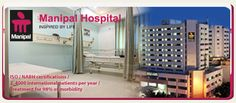 The advanced multi-specialty facilities at Manipal Hospitals is popular to offer you the ideal treatment in the course of your visit with doctors who are nationally and internationally recognised. Our staffs are all well qualified and follow ethical practices.  #health #hospitalsinIndia #India
