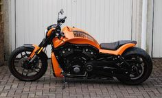 Harley Davidson V-Rod Harley Davidson Night Rod, Harley Night Rod, Harley Davidson Custom Bike, Harley Davidson Pictures, Classic Harley Davidson, Harley Davidson Motorcycles, Vrod Custom, Custom Harleys, Vrod Harley