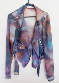 갤럭시 재킷