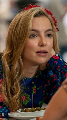 """""""Everyday I get a little sadder knowing that I won't be the one marrying Jodie Comer English Actresses, Actors & Actresses, Greek Tragedy, Sandra Oh, Jodie Comer, Celebs, Celebrities, Ohana, Beautiful Actresses"""