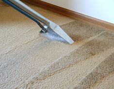 Carpets are a significant investment in any home and you undoubtedly take a lot of care to look after them well. However, there is bound to be a certain amount of wear over time and you may need to get the carpet fixed.
