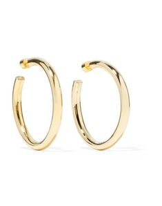 Jennifer Fisher Earrings In Gold