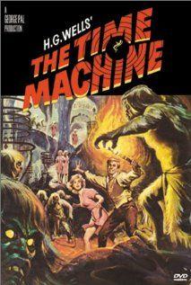 The Time Machine 1960...<3