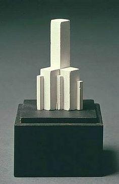 Kazimir Malevich, 1926