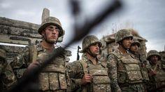 Ο Πούτιν καλεί σε τερματισμό των εχθροπραξιών μεταξύ Αζερμπαϊτζάν και Αρμενίας
