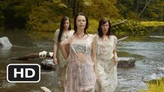 The Sirens - O Brother, Where Art Thou? (5/10) Movie CLIP (2000) HD  go to sleep you little baby....