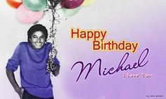 Michael Jackson - Happy Birthday